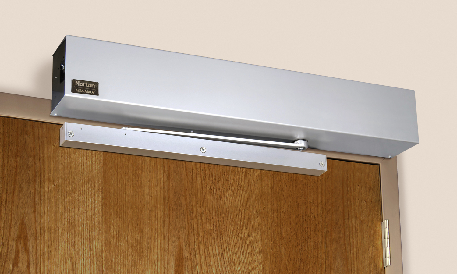 The 6000 Series Low Energy Door Operator From Norton Controls Assa Abloy Wiring Diagrams