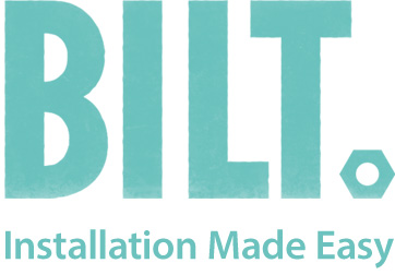 BILT - Installation Made Easy