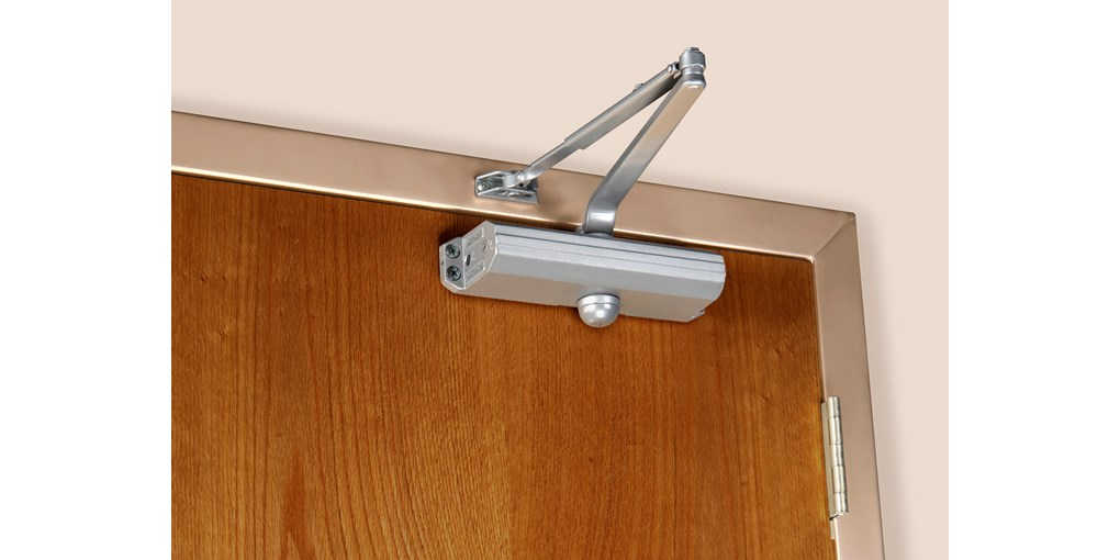 Norton 1601 Fully Adjustable Size 1 6 Door Closer