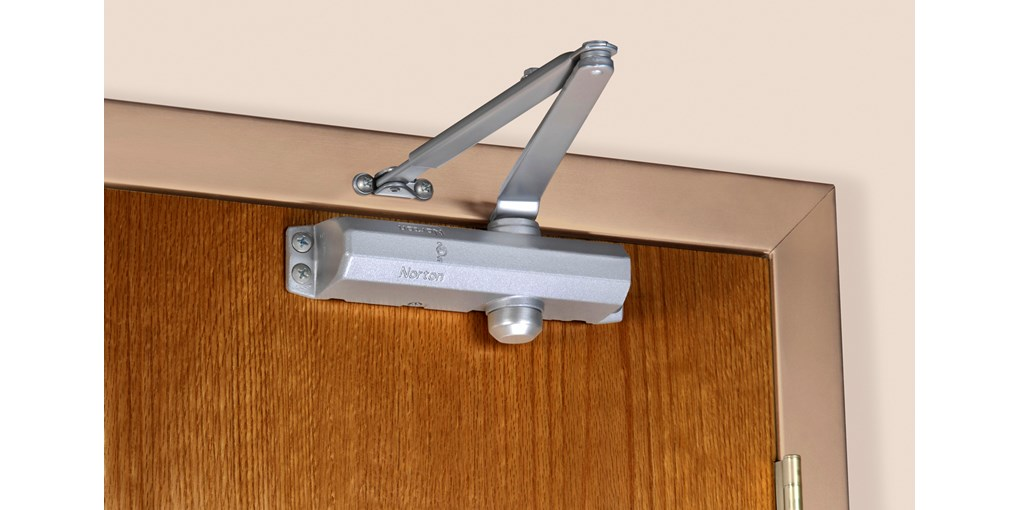 Norton® 1700BC Series Door Closers are multi-feature closers whose compact design is ideal for application on interior doors. This narrow-stile closer has ...  sc 1 st  Norton Door Controls & The 1700BC Series Light Duty Door Closer from Norton Door Controls