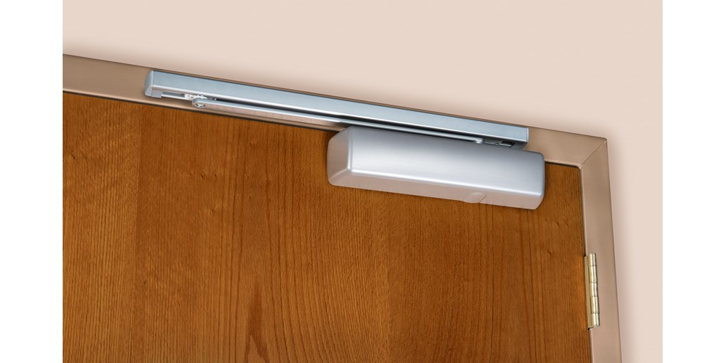The 2800st Cam Action Door Closer From Norton Door Controls