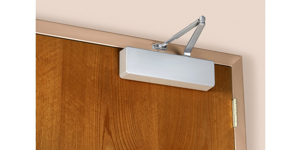 The 7500 Series Door Closer From Norton Door Controls