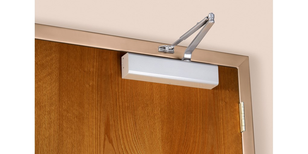 The 8000 Series Door Closer From Norton Door Controls