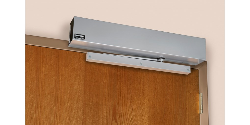 The 5700 Series Low Energy Operator from Norton Door Controls A Abloy Wiring Diagrams on